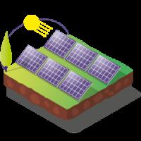 illustration-centrale-photovoltaique